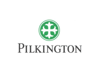 Pilkington логотип